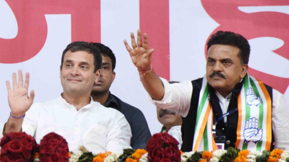 'काँग्रेसचा पराभव हे दुर्दैव, राहुल गांधींना राजीनामा देण्याची गरजच काय?'