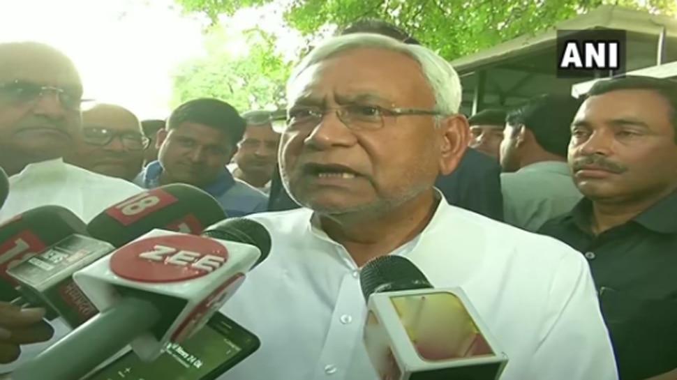 नितीश कुमार नाराज, मोदी सरकारमध्ये सहभागी होणार नाही!