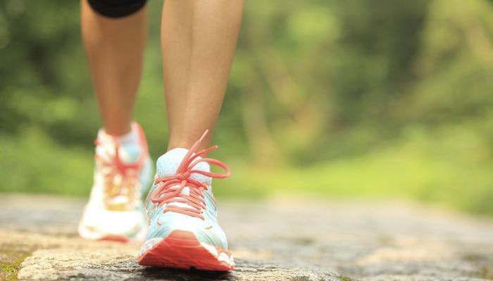 जाणून घ्या दररोज ३० मिनिटे नियमित चालण्याचे फायदे