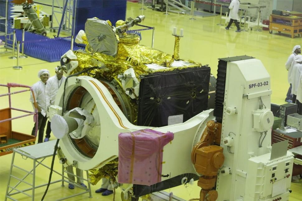 मिशन चांद्रयान- २ मोहीम, १५ जुलैला अवकाशात झेपावणार