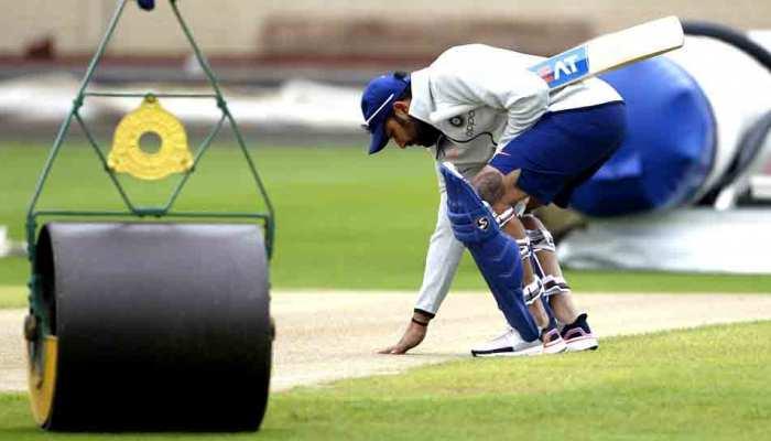 World Cup 2019: भारत Vs न्यूझीलंड सामन्यावर पावसाचं सावट