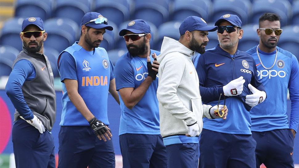 world cup 2019 : पाकिस्तान विरुद्ध सामन्याआधी टीम इंडियाची डोकेदुखी वाढली