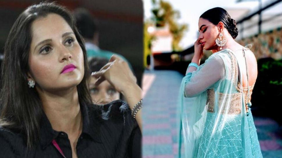 मी पाकिस्तानच्या क्रिकेट संघाची आई किंवा आहारतज्ज्ञ नाही- सानिया मिर्झा