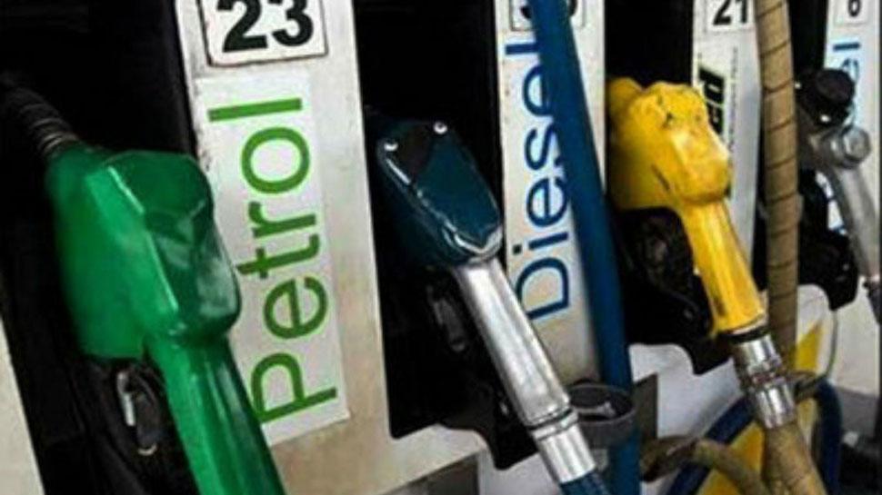 मॉल आणि सुपर मार्केटमध्येही मिळणार पेट्रोल - डिझेल?