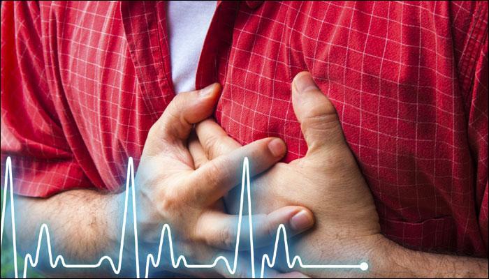 ह्रदयविकाराचा झटका आल्यास काय काळजी घ्याल