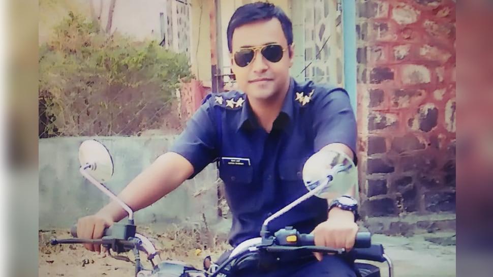 अवघ्या २९ व्या वर्षी मेजर केतन शर्मा शहीद