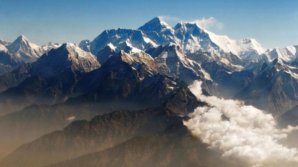 हिमालय पर्वताविषयीची धक्कादायक माहिती समोर
