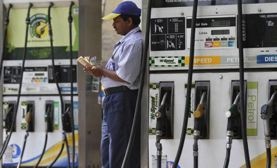 पेट्रोल व डिझेल जीएसटीच्या कक्षेत येणार?