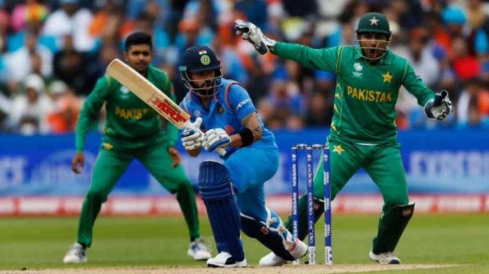 World Cup 2019 : 'पाकिस्तान नको म्हणून, भारत बांगलादेश-श्रीलंकेविरुद्ध मुद्दाम हरेल'