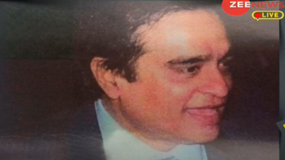 EXCLUSIVE: २५ वर्षांमध्ये एवढा बदलला दाऊद, पाकिस्तानमधला फोटो समोर