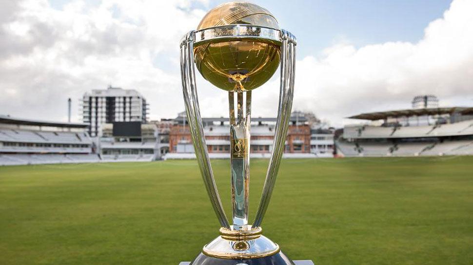 World Cup 2019 : भारत - न्यूझीलंड संघात आज उपांत्य सामना