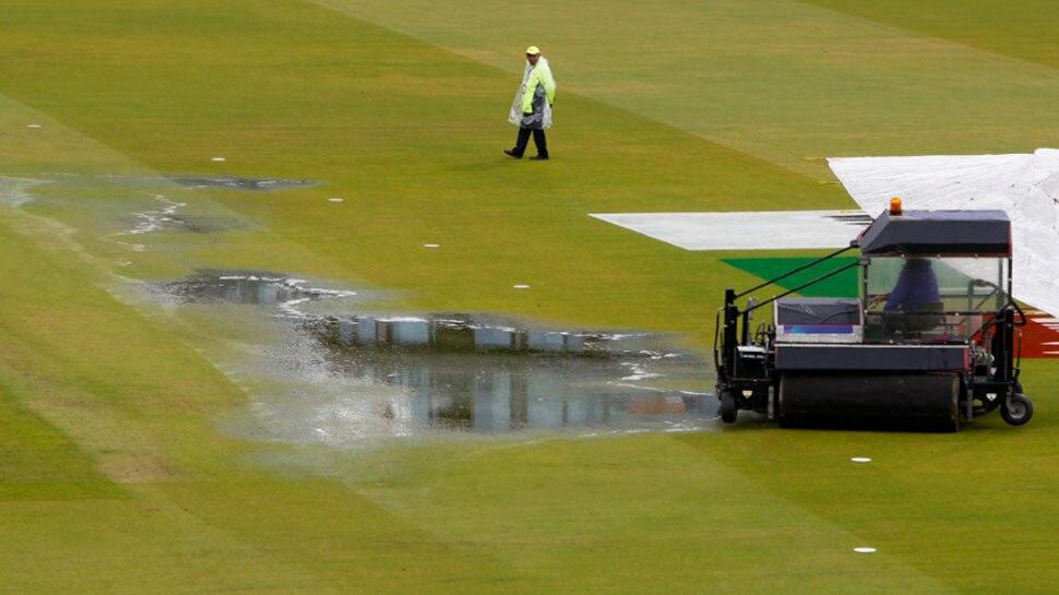 World Cup 2019 : #IndvsNZ सामन्यादरम्यान पाऊस आला तर... आणि पाऊस नाही आला तर...