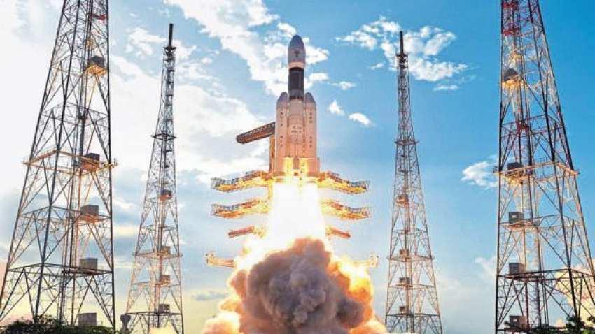 चांद्रयान -2 चं यशस्वी प्रक्षेपण, देशभरातून शुभेच्छांचा वर्षाव