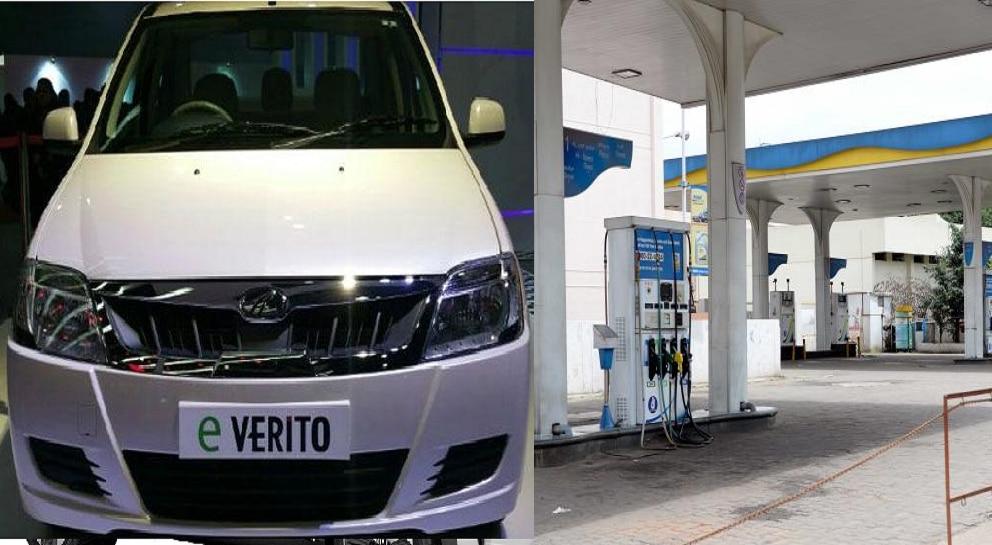 पेट्रोलपंप कायमचे बंद होणार, भारतात भडकणार ई-कार वॉर