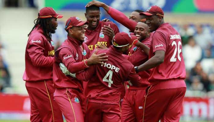 भारताविरुद्धच्या टी-२० सीरिजसाठी वेस्ट इंडिज टीमची घोषणा