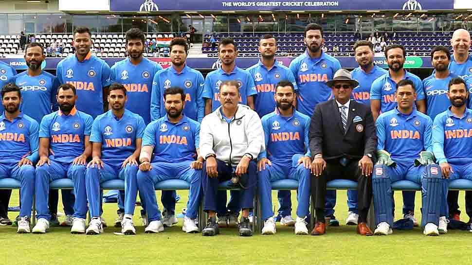 टीम इंडियाच्या व्यवस्थापकांवर वेस्ट इंडिजमध्ये गैरवर्तणुकीचा आरोप