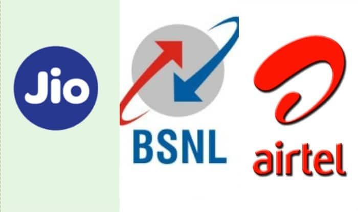 जिओला टक्कर देण्यासाठी एअरटेल आणि BSNL च्या धमाकेदार ऑफर्स
