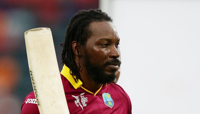 वादळी खेळी करुन गेलचा क्रिकेटला अलविदा! 'यूनिव्हर्स बॉस'चे १५ विश्वविक्रम