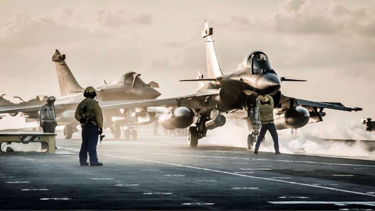 अखेर प्रतिक्षा संपणार; 'या' दिवशी वायूदलाला मिळणार पहिले राफेल विमान