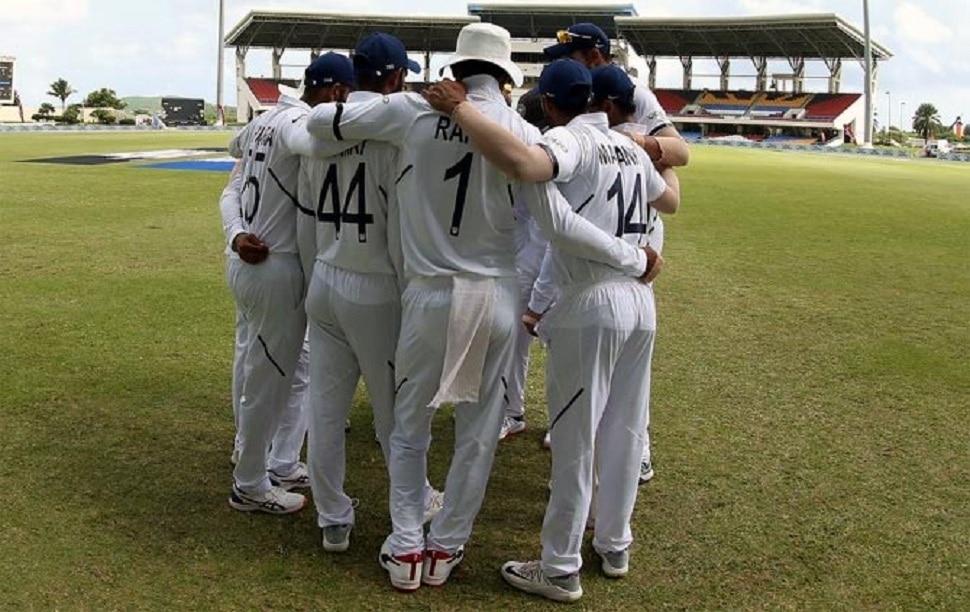 टीम इंडियाची अरूण जेटलींना श्रद्धांजली