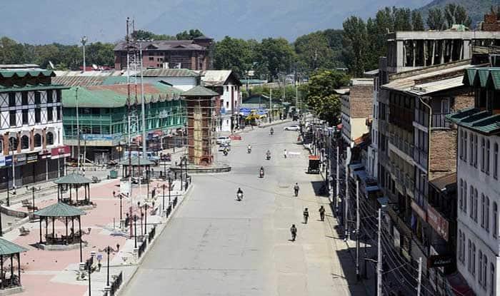 जम्मू काश्मीरसाठी GOM गठीत, ५ कॅबिनेट मंत्र्यांकडे महत्त्वाचे मुद्दे