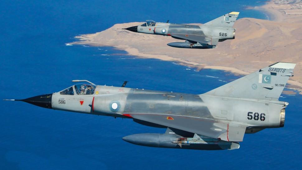 अरेरे! पाकिस्तानवर इजिप्तने भंगारात काढलेली लढाऊ विमाने विकत घेण्याची वेळ
