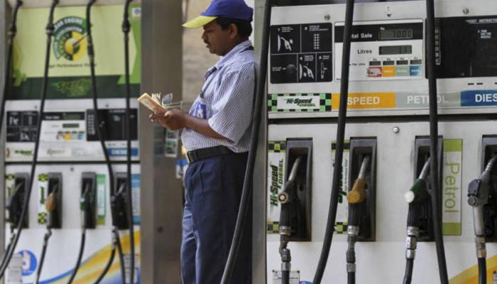 कच्च्या तेलाच्या किंमतीत मोठी दरवाढ; पेट्रोल-डिझेलचे दर वाढण्याची शक्यता