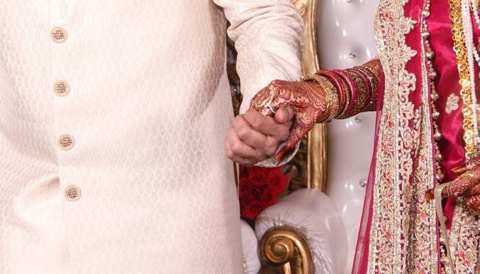 लग्न, लग्न म्हणजे काय असतं? सोशल मीडियावर व्हिडिओ व्हायरल