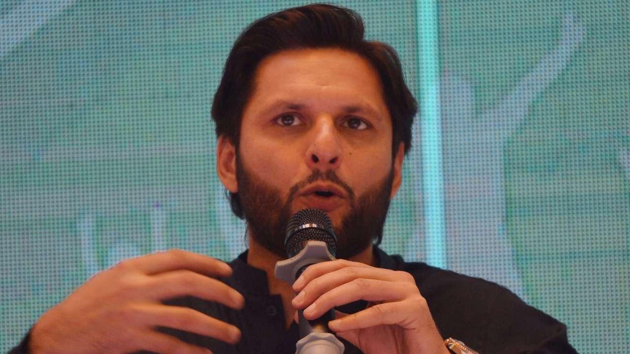 'आयपीएलमुळे श्रीलंकन खेळाडूंचा पाकिस्तानला यायला नकार'; आफ्रिदीची बडबड