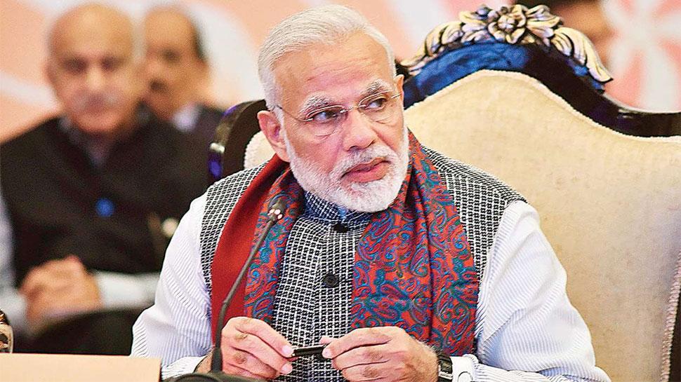राम मंदिर : पंतप्रधान मोदींच्या वक्तव्याचा शिवसेनेकडून समाचार
