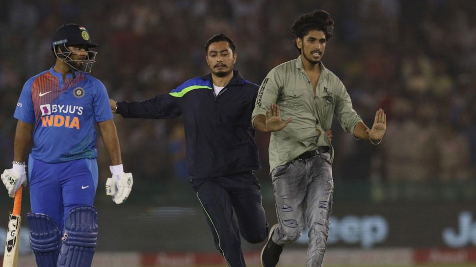 ...म्हणून भारतीय क्रिकेट संघाच्या सुरक्षेचा प्रश्न ऐरणीवर