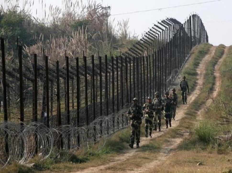 काश्मीरमध्ये घातपातासाठी पाकिस्तानकडून ६० अफगाणिस्तानी दहशतवाद्यांची आयात