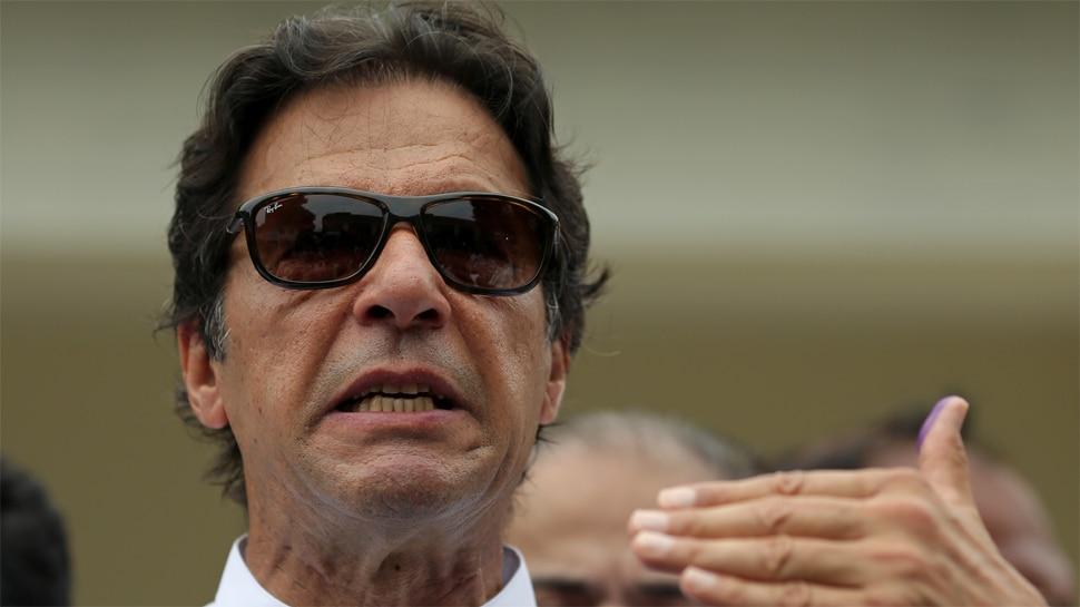 इम्रान खान पंतप्रधान पदासाठी सक्षम नाहीत - भारत