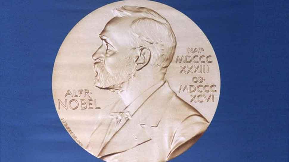 वैद्यकशास्त्रातील नोबेल पुरस्कार जाहीर, 'या' तिघांचा संयुक्त गौरव