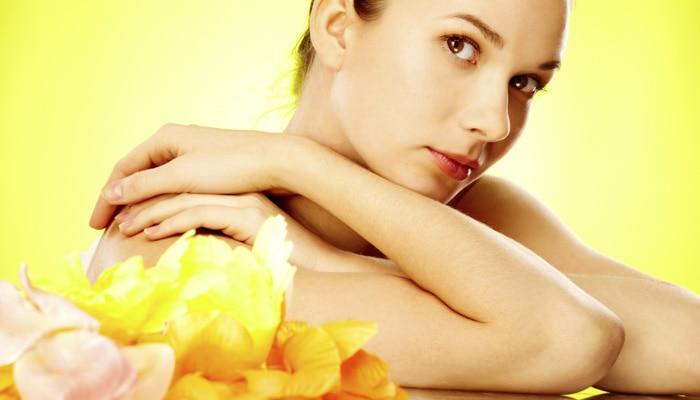 निस्तेज त्वचेसाठी मिल्क पावडर प्रभावी उपाय
