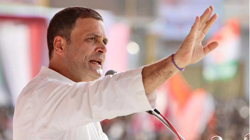 विधानसभा निवडणूक : राहुल गांधी १३ ऑक्टोबरला महाराष्ट्रात