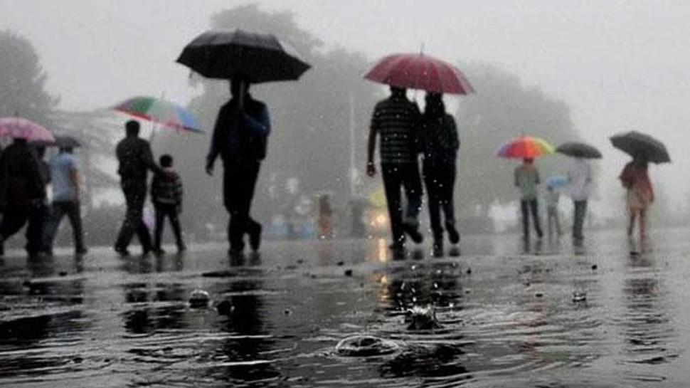 कोकणसह मध्य महाराष्ट्र, मराठवाड्यात मुसळधार पावसाची शक्यता