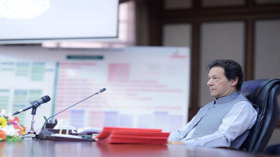 पाकिस्तानला 'डार्क ग्रे'मध्ये जाण्याची भीती, सुधारण्याची शेवटची संधी