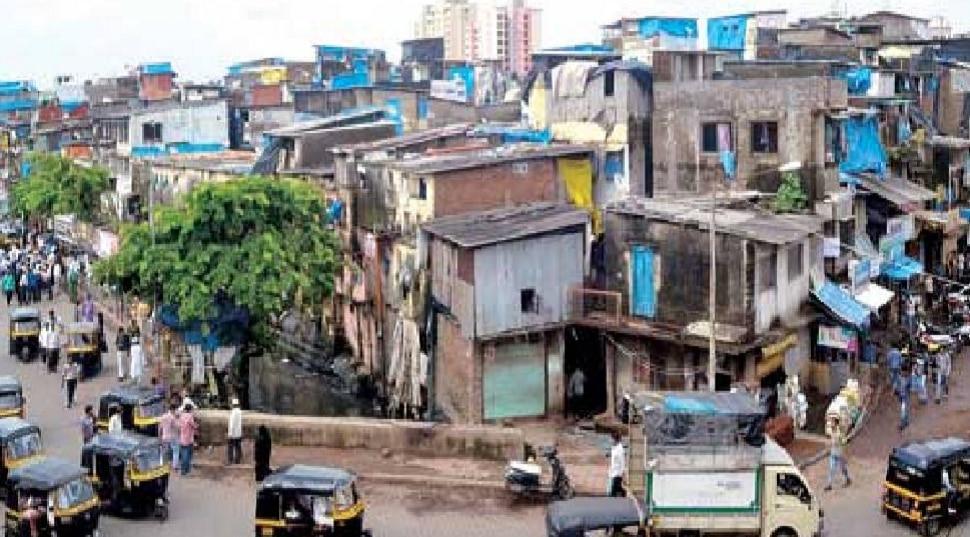 इंदिरा गांधींनी भेट दिलेल्या मुंबईतल्या 'गरीबी हटाव नगरा'ची आजची स्थिती