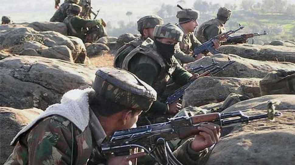 पाकिस्तानकडून शस्त्रसंधीचं उल्लंघन; दोन जवान शहीद