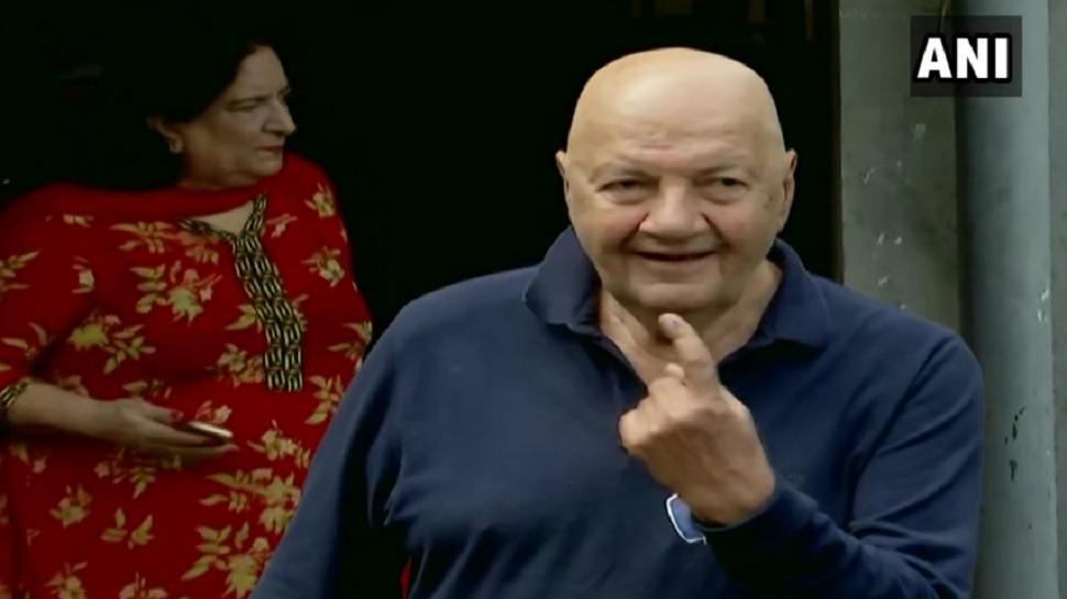प्रेम चोप्रा