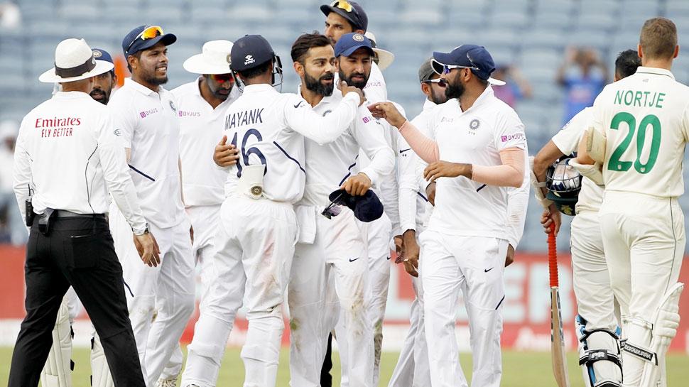 टीम इंडियाचा विक्रमांचा पाऊस, इतर टीम आसपासही नाही