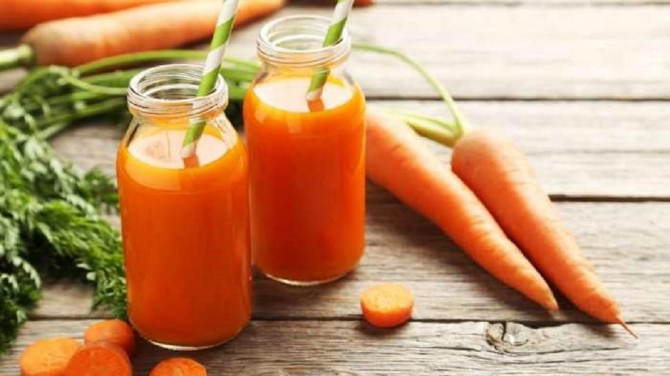 डाएटसाठी गाजर महत्वाचं असण्याची कारणं