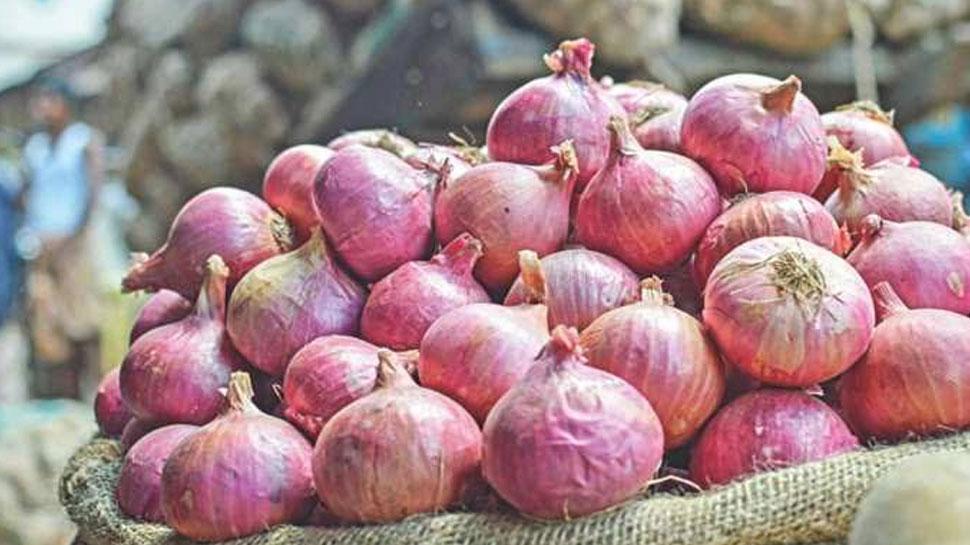 'या' देशात 270 रुपये किलो कांदा