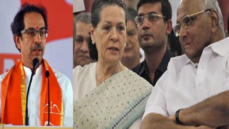 काँग्रेस - राष्ट्रवादीची दिल्लीतील बैठक रद्द