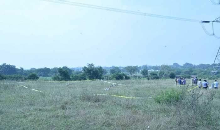 हैदराबाद हत्याकांड : 'चारही आरोपींचे पार्थिव १३ डिसेंबरपर्यंत सुरक्षित ठेवा'