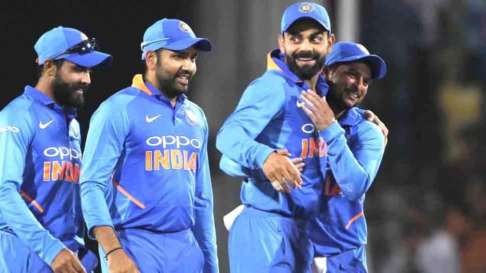 २०१९ मध्ये 'टीम इंडिया'चा दबदबा; हे खेळाडू ठरले अव्वल