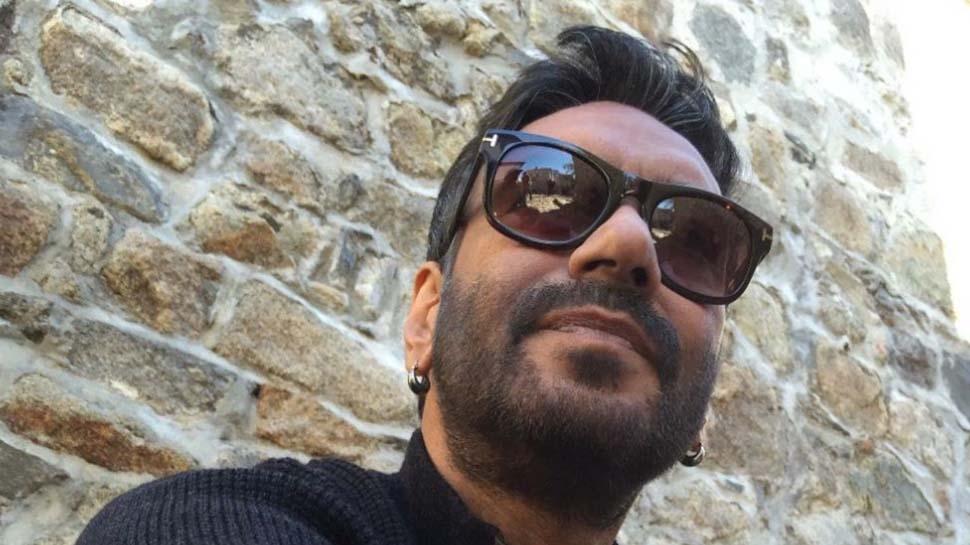 'तान्हाजी' वर अजय देवगणने असे ट्विट केले, लोकांनी अशाप्रकारे केल्या कमेंट