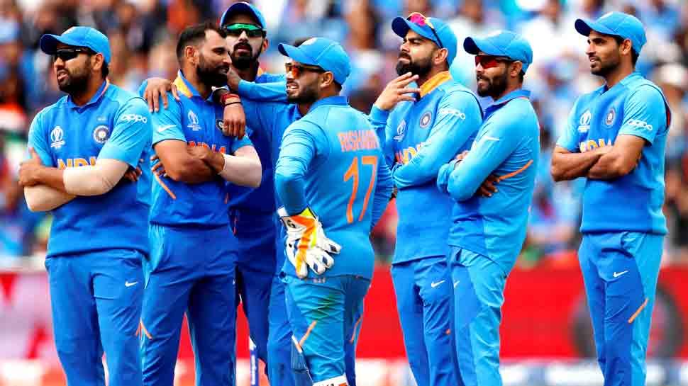 'टीम इंडिया'मध्ये मुंबईच्या खेळाडूंचा दबदबा