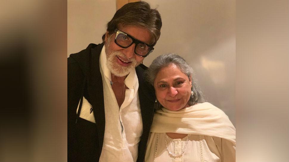 अमिताभ बच्चन - जया बच्चन